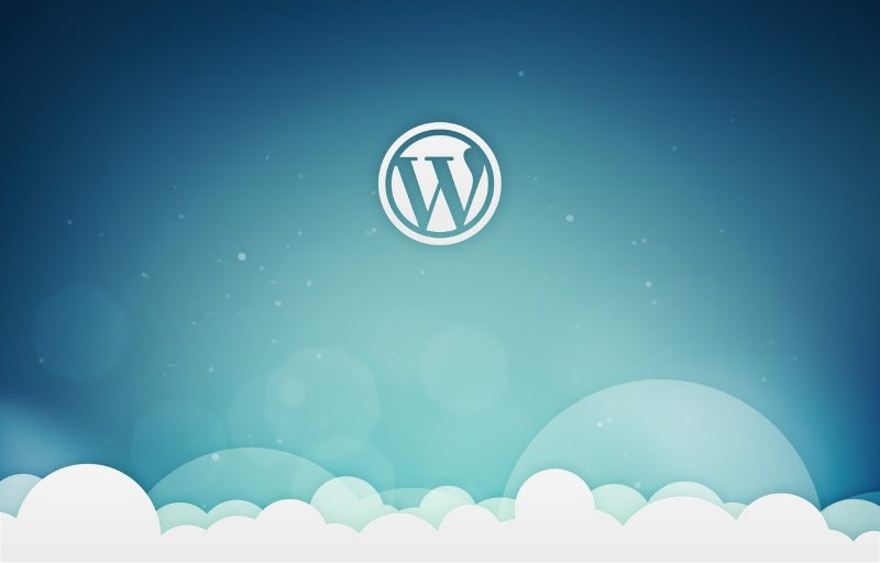 WordPress king of CMS systems