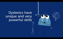 Dyslexic Advantages