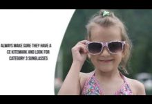 Protecting Your Children From The Sun's Harmful Rays
