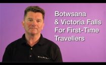 Botswana & Victoria Falls For First Time Travellers