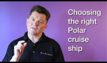 How To Choose The Right Polar Cruise Ship