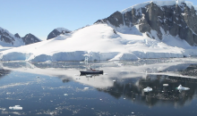 Antarctica After The Pandemic