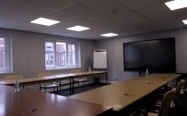 Hire A Meeting Room At Crest